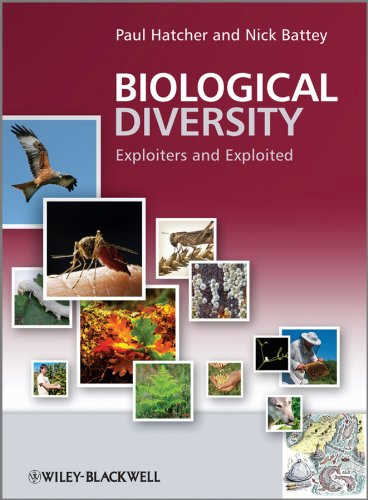 9780470778074: Biological Diversity: Exploiters and Exploited