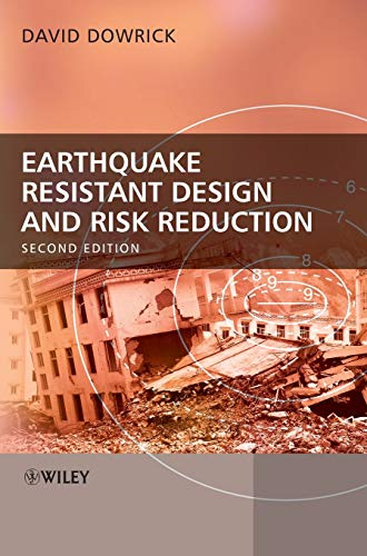 9780470778159: Earthquake Resistant Design and Risk Reduction