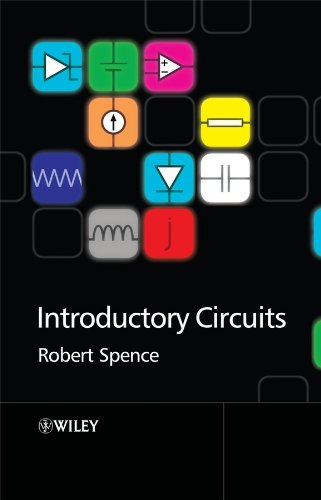 9780470779712: Introductory Circuits
