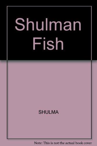 9780470789759: Shulman Fish