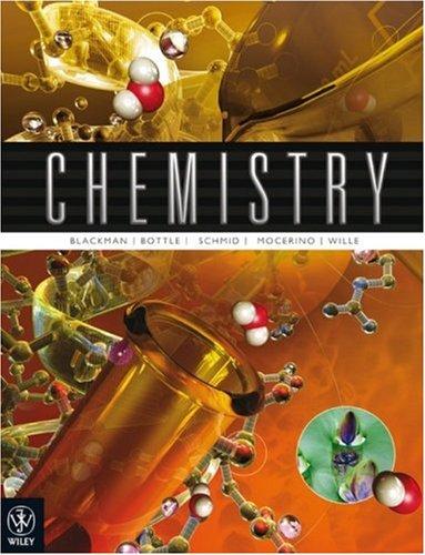 9780470810866: Chemistry
