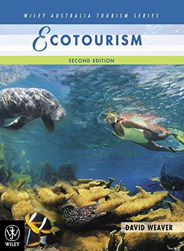 9780470813041: Ecotourism