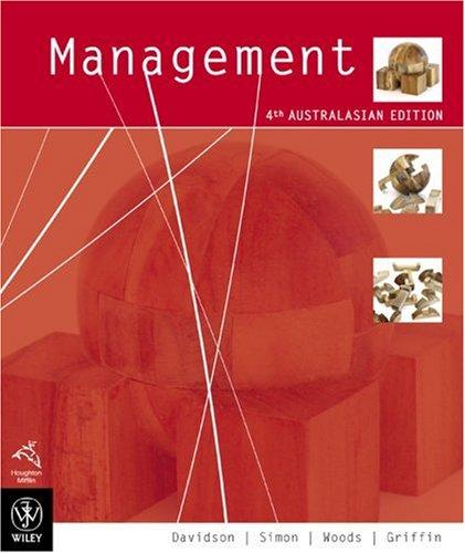 9780470814765: Management