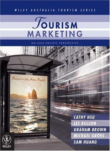 9780470814901: Tourism Marketing: An Asia-Pacific Perspective
