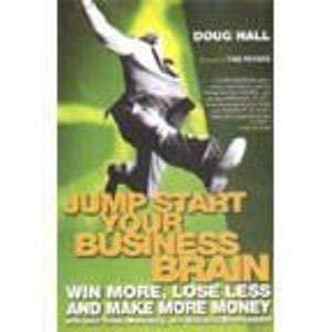 9780470820872: Jump Start Your Business Brain