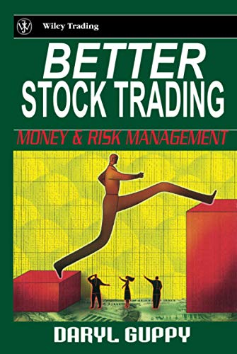 9780470821015: Better Stock Trading: Money and Risk Management