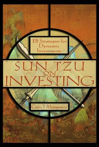 9780470821077: Sun Tzu on Investing: 15 Strategies for Dynamic Investments