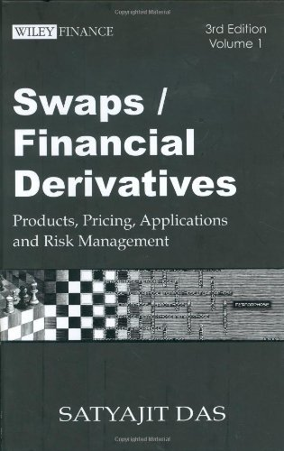 9780470821091: Swaps and Financial Derivatives: Products, Pricing, Applications and Risk Management (4 Volume Set) (Wiley Finance)