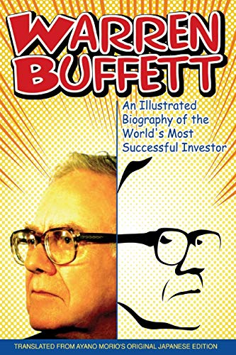 9780470821534: Warren Buffett: An Illustrated Biography of the World's Most Successful Investor