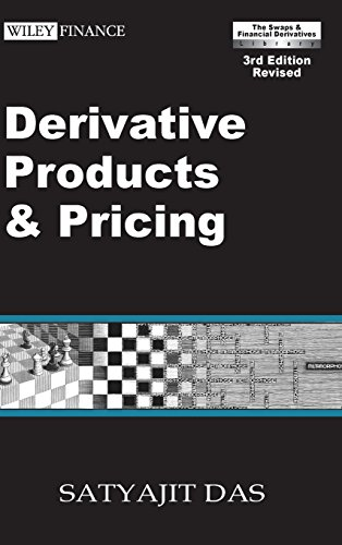 9780470821640: Derivative Products and Pricing: The Das Swaps and Financial Derivatives Library (Wiley Finance)