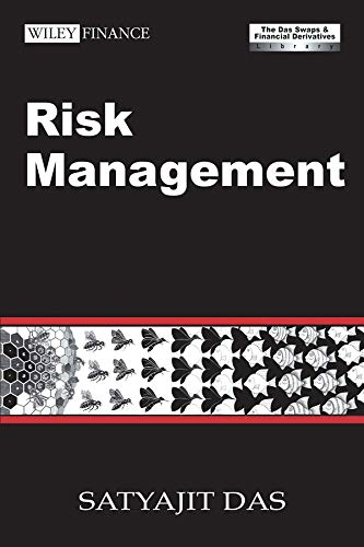 9780470821657: Risk Management: The Swaps & Financial Derivatives Library