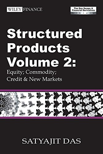 9780470821671: Structured Products Volume 2: Equity; Commodity; Credit and New Markets (The Das Swaps and Financial Derivatives Library)
