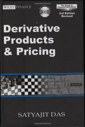 9780470821763: The Swaps & Financial Derivatives Library: Products, Pricing, Applications and Risk Management, 3rd Edition Revised (Boxed Set) (Wiley Finance)