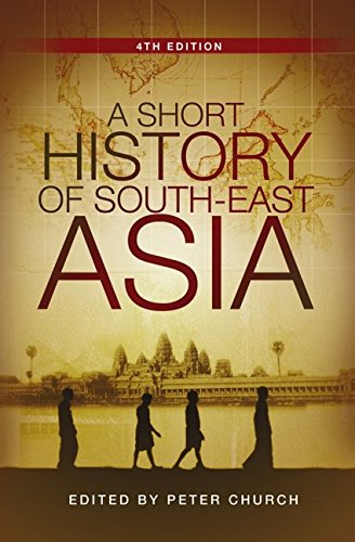 9780470821817: A Short History of South-East Asia