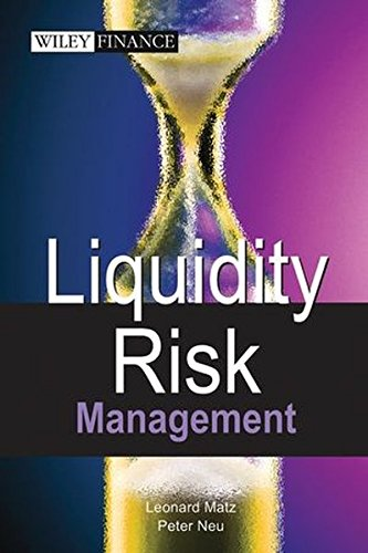9780470821824: Liquidity Risk Measurement and Management: A Practitioner's Guide to Global Best Practices