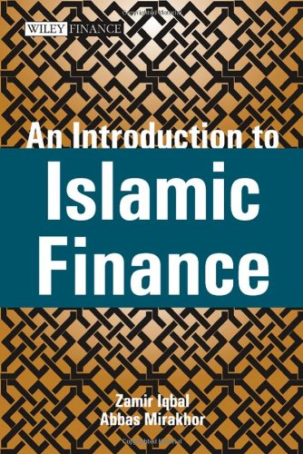 9780470821886: An Introduction to Islamic Finance: Theory and Practice (Wiley Finance)