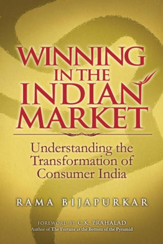 9780470821992: Winning in the Indian Market: Understanding the Transformation of Consumer India