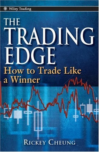 9780470822166: The Trading Edge: How To Trade Like A Winner (Wiley Trading)