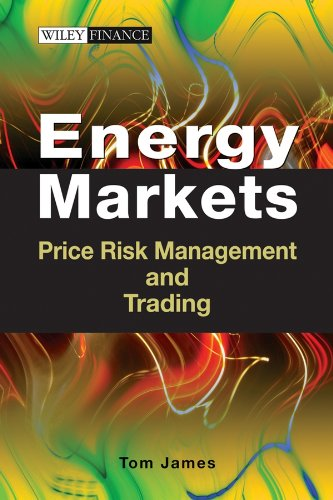 9780470822258: Energy Markets: Price Risk Management and Trading (Wiley Finance)