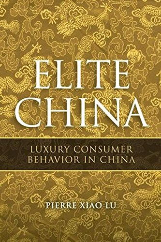 9780470822678: Elite China: Luxury Consumer Behavior in China