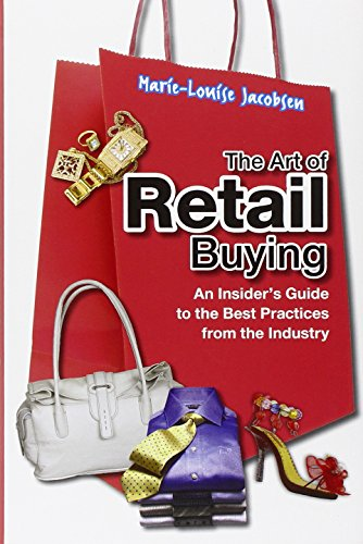 9780470823224: The Art of Retail Buying: An Introduction to Best Practices from the Industry