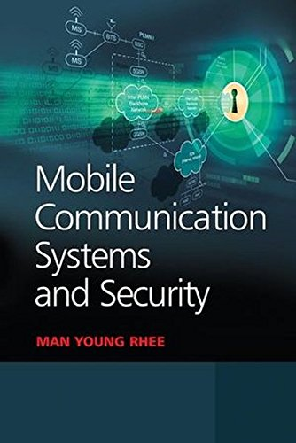 9780470823361: Mobile Communication Systems and Security (Wiley - IEEE)