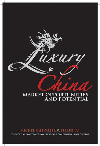 9780470823415: Luxury China: Market Opportunities and Potential