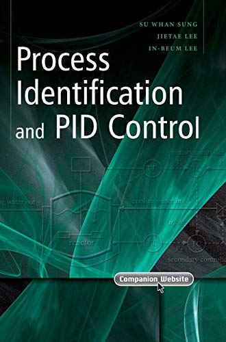9780470824108: Process Identification and PID Control