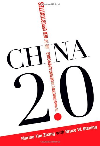 9780470824238: China 2.0: The Transformation of an Emerging Superpower? And the New Opportunities