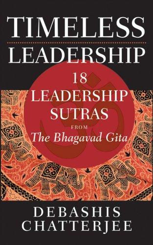 9780470824276: Timeless Leadership: 18 Leadership Sutras from the Bhagavad Gita