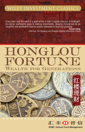 9780470824344: Honglou Fortune: Wealth for Generations