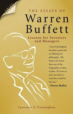 9780470824412: Essays of Warren Buffett: Lessons for Investors and Managers