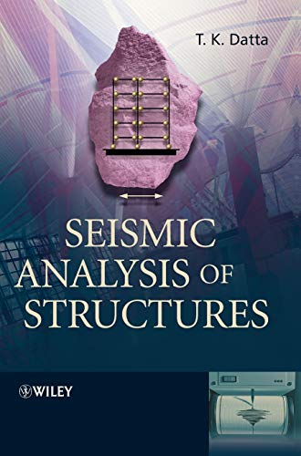 9780470824610: Seismic Analysis of Structures
