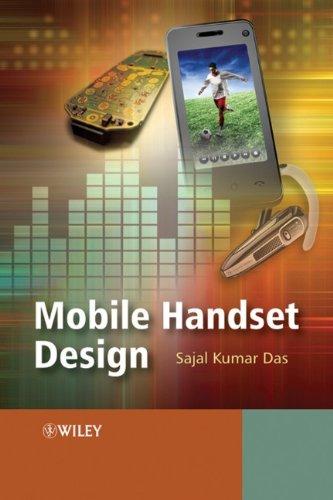 9780470824672: Mobile Handset Design