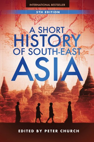 9780470824818: A Short History of South-East Asia