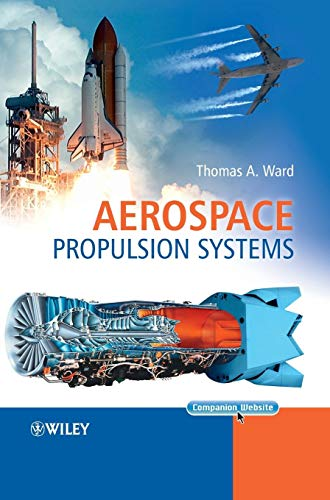 9780470824979: Aerospace Propulsion Systems