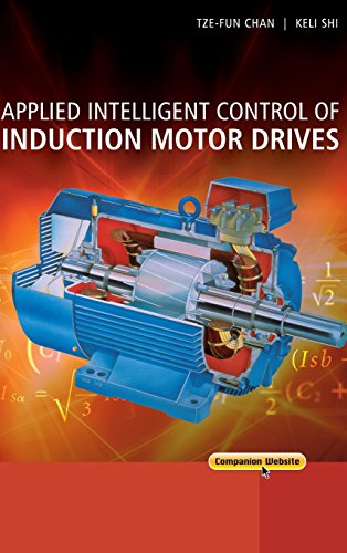 9780470825563: Applied Intelligent Control of Induction Motor Drives