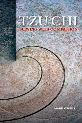 9780470825679: Tzu Chi: Serving with Compassion