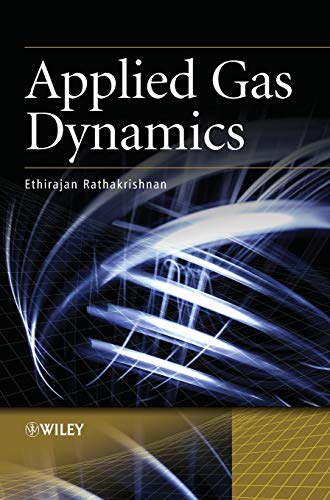 9780470825761: Applied Gas Dynamics