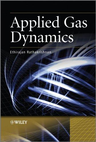 9780470825761: Applied Gas Dynamics