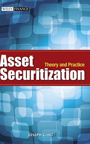9780470826034: Asset Securitization: Theory and Practice
