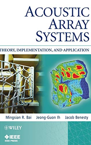9780470827239: Acoustic Array Systems: Theory, Implementation, and Application