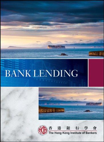 9780470827451: Bank Lending