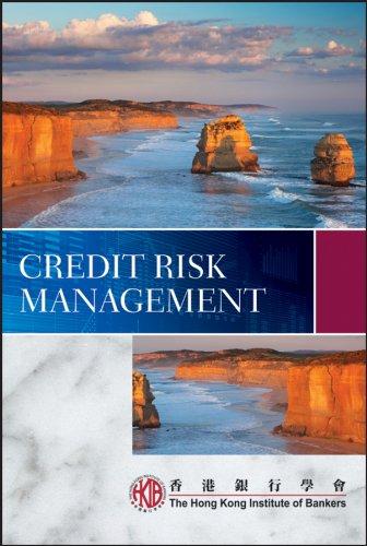 9780470827499: Credit Risk Management