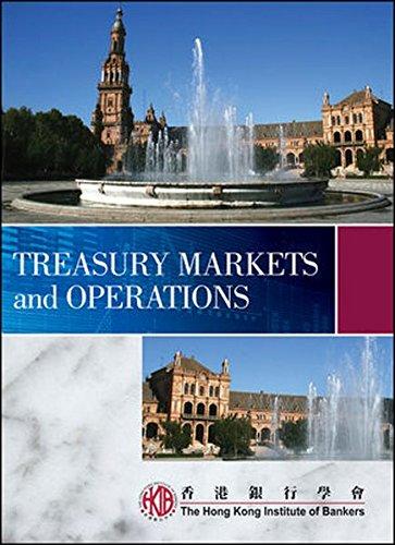 9780470827574: Treasury Markets and Operations