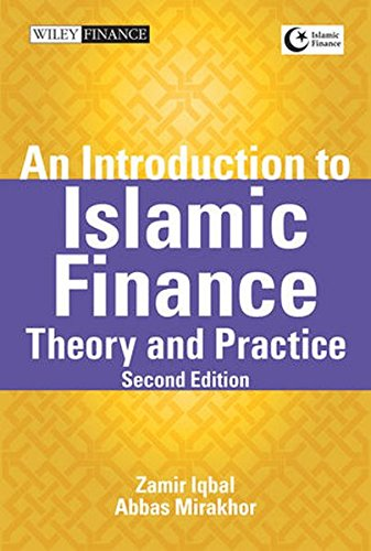 9780470828083: An Introduction to Islamic Finance: Theory and Practice