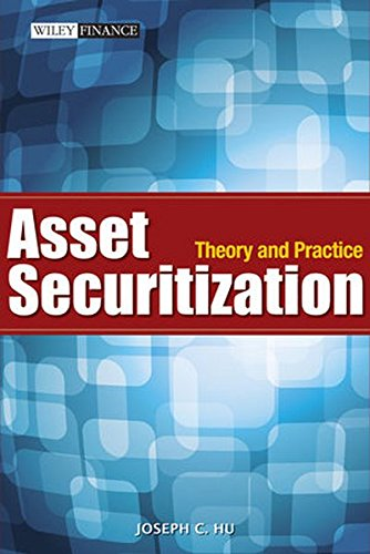 9780470828984: Asset Securitization: Theory and Practice: Theory and Practice