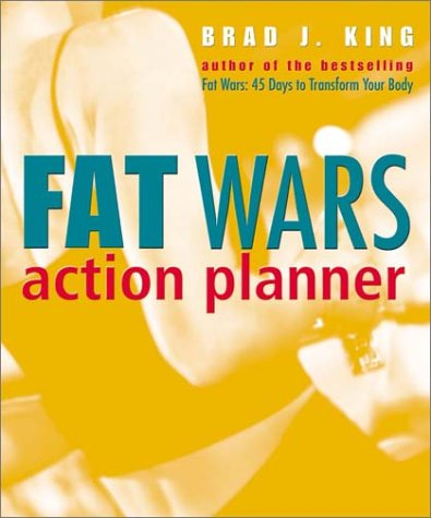 9780470832509: Fat Wars Action Planner