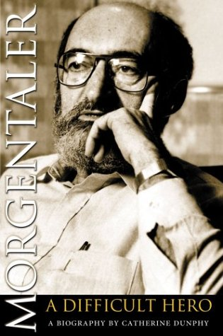 9780470833568: Morgentaler: A Difficult Hero