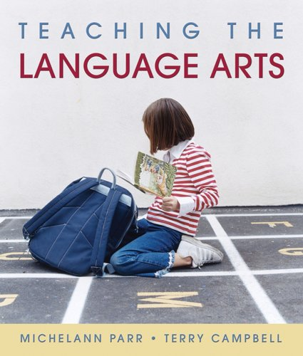 9780470837757: Teaching the Language Arts: Engaging Literacy Practices